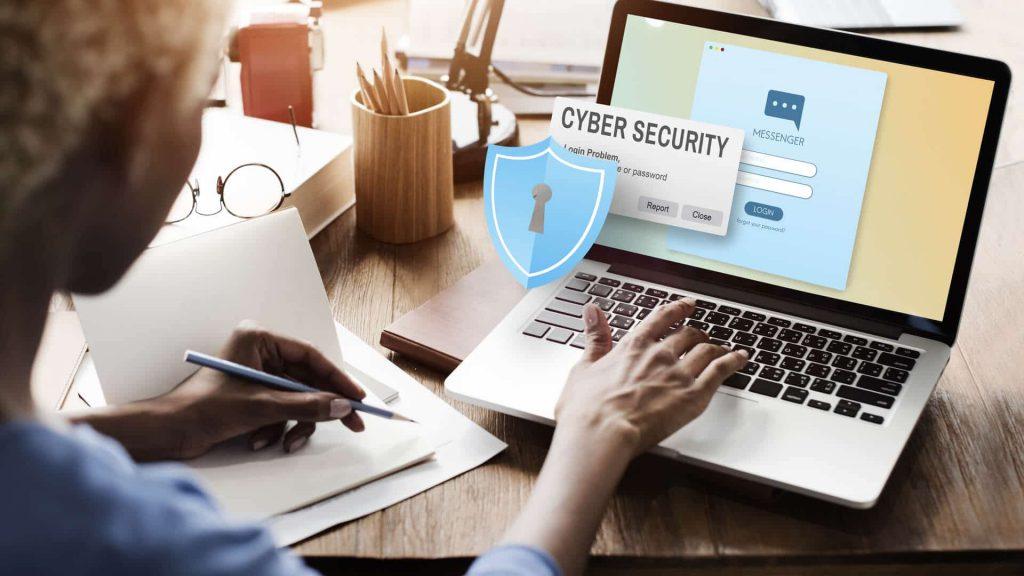 Cyber seguridad en la oficina