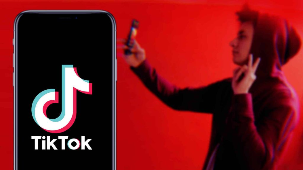 Tik tok nueva red social