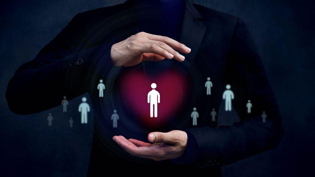 Customer centric - Empresas customer centric
