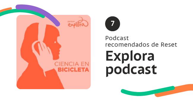 Explora podcast