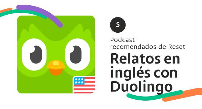 duolingo podcast