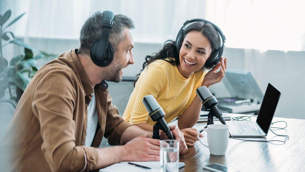 pasos para hacer un podcast